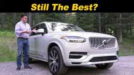 2020 Volvo XC90 | Ageing Gracefully
