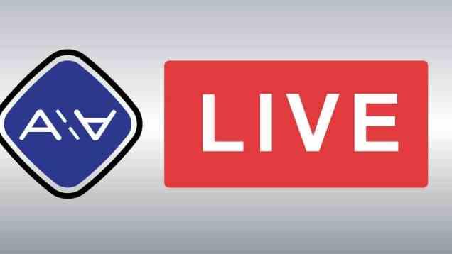 AoA Live! Hydrogen, Excavators, 2020 Outback!