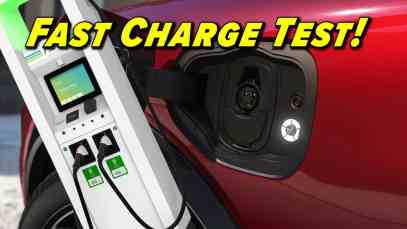 How Fast Can It Charge? | Mustang Mach E