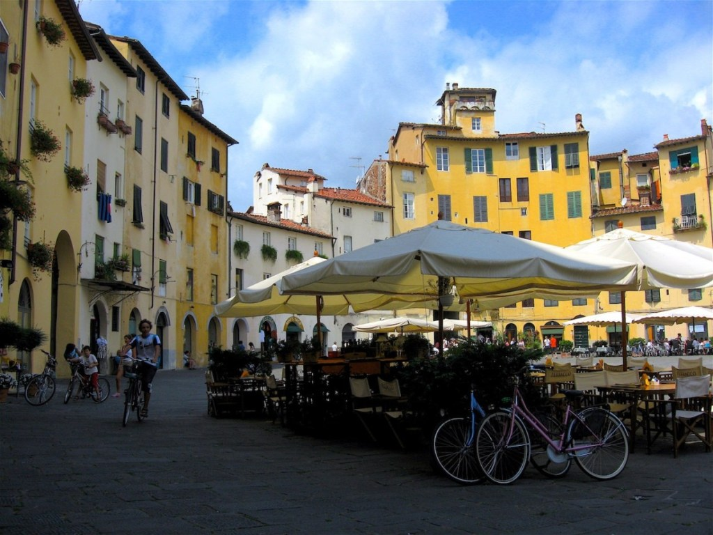 14 Awesome Lucca Hotels Perfect for Your Trip | Alex on the Map Authentic Travel