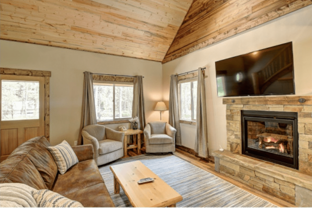 15 Glacier National Park Cabins Perfect for Your Trip | Alex on the Map