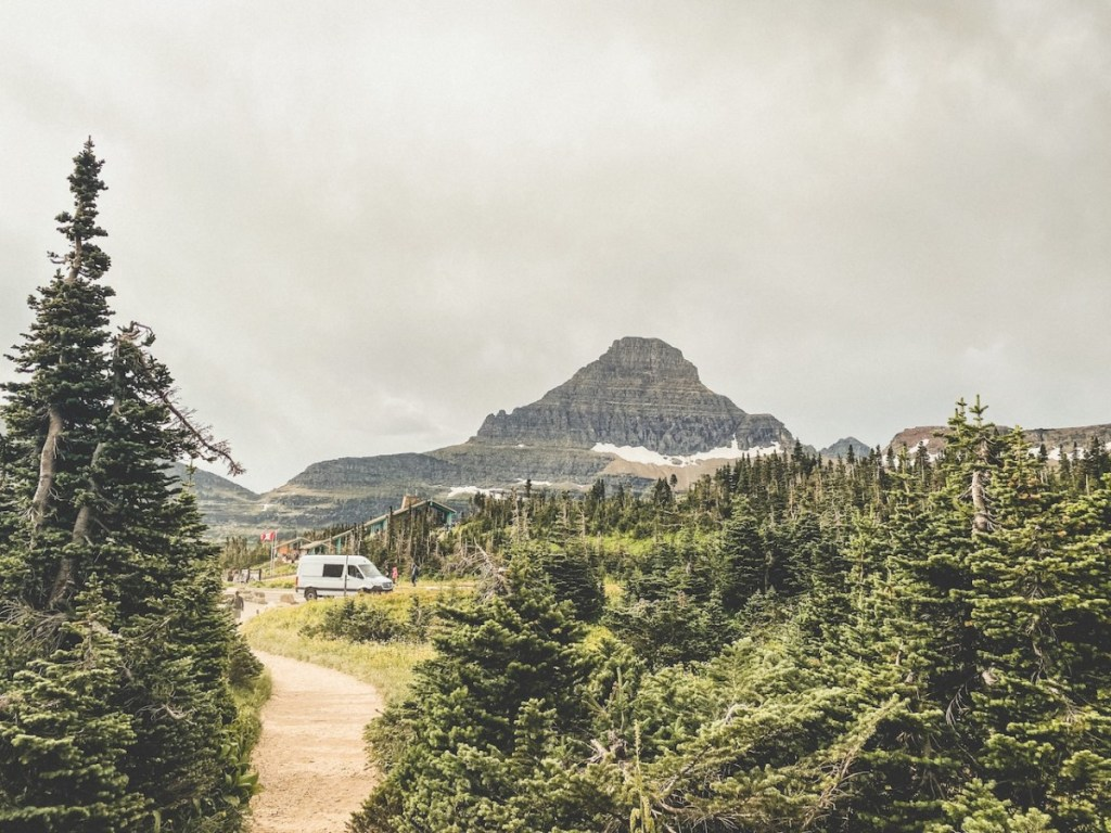 What to Pack for Glacier National Park | Alex on the Map