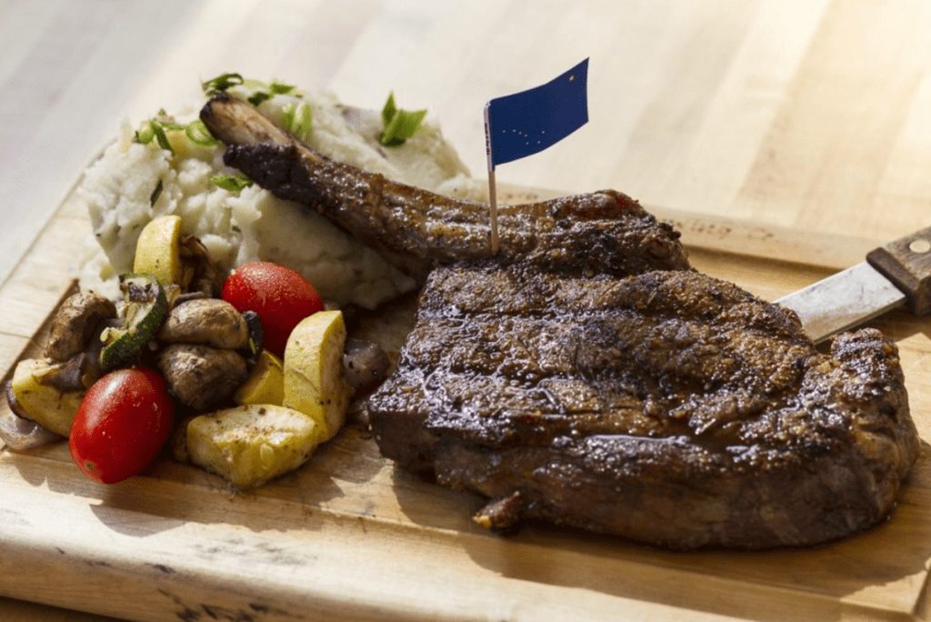 24 Denali Restaurants You Have to Try | Alex on the Map