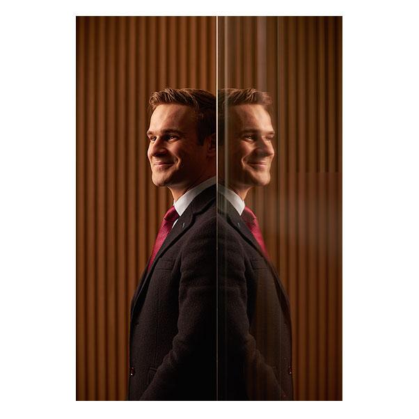 Corporate Portrait #11