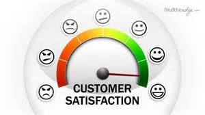 cust satisfaction