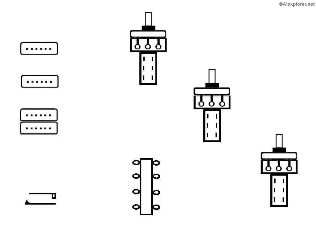 Alexplorer S Axe Hacks Schematics Templates