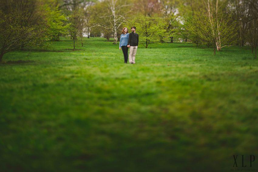 Arnold Arboretum Lilac Engagement Photos (11)