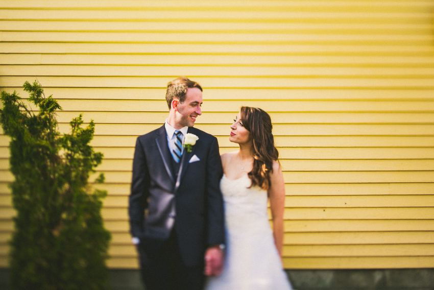 Elegant New Hampshire wedding photos