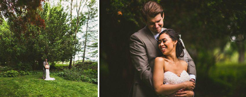 Brooksby Farm wedding photos