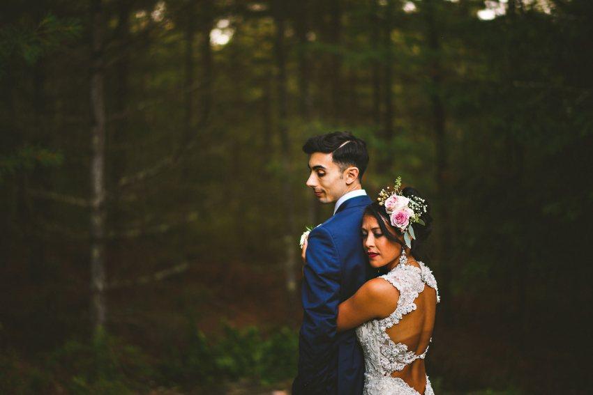 Intimate Rhode Island wedding photography