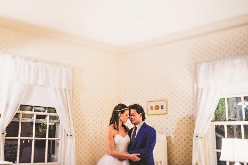 Seranak wedding portrait