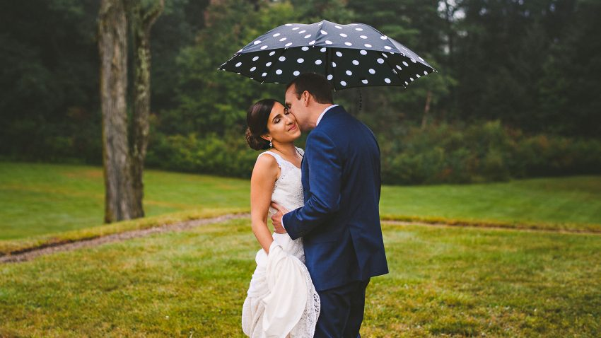 Romantic Codman Estate wedding photography