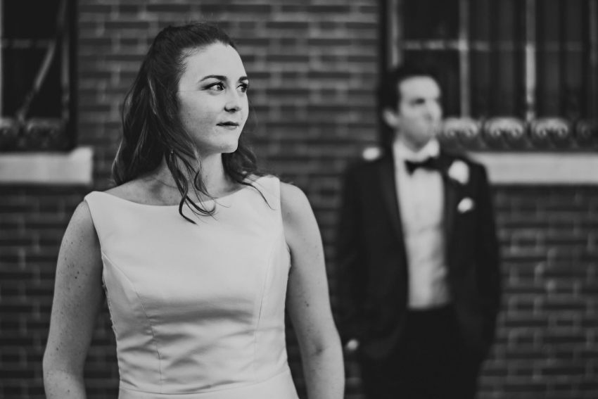Beacon Hill wedding pictures
