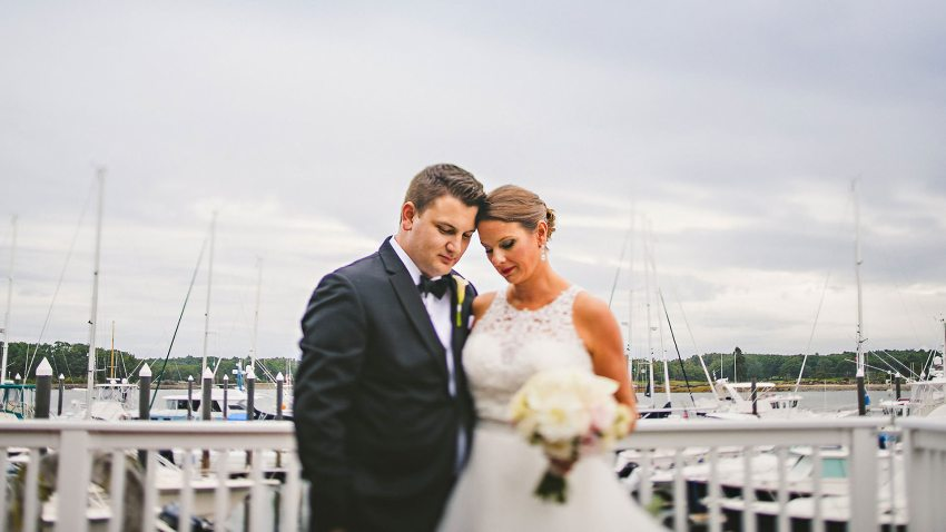 Portsmouth Wedding portraits