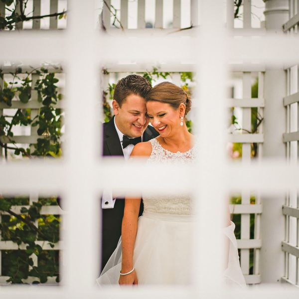 Kate + Ryan / Wentworth by the Sea