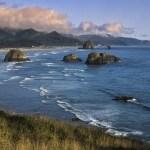 Canon Beach, Oregon - Day 280