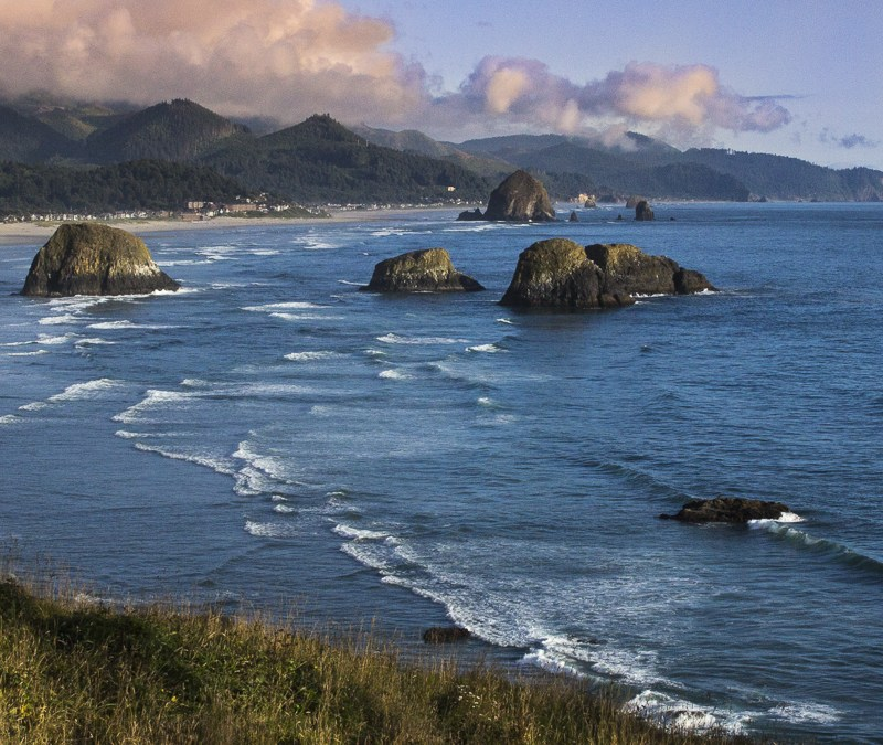 Canon Beach, Oregon – Day 280