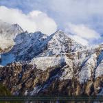 Chamonix - Mont Blanc Timelapse