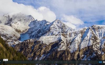 Chamonix – Mont Blanc Timelapse