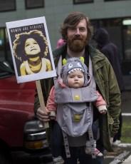 Portland womans March Alex Pullen-6078