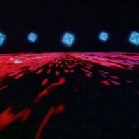 Film Quizzes - Films set in space