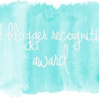Awards and other Announcements: Four Awards