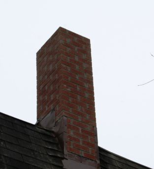 upshaw chimney 2 after