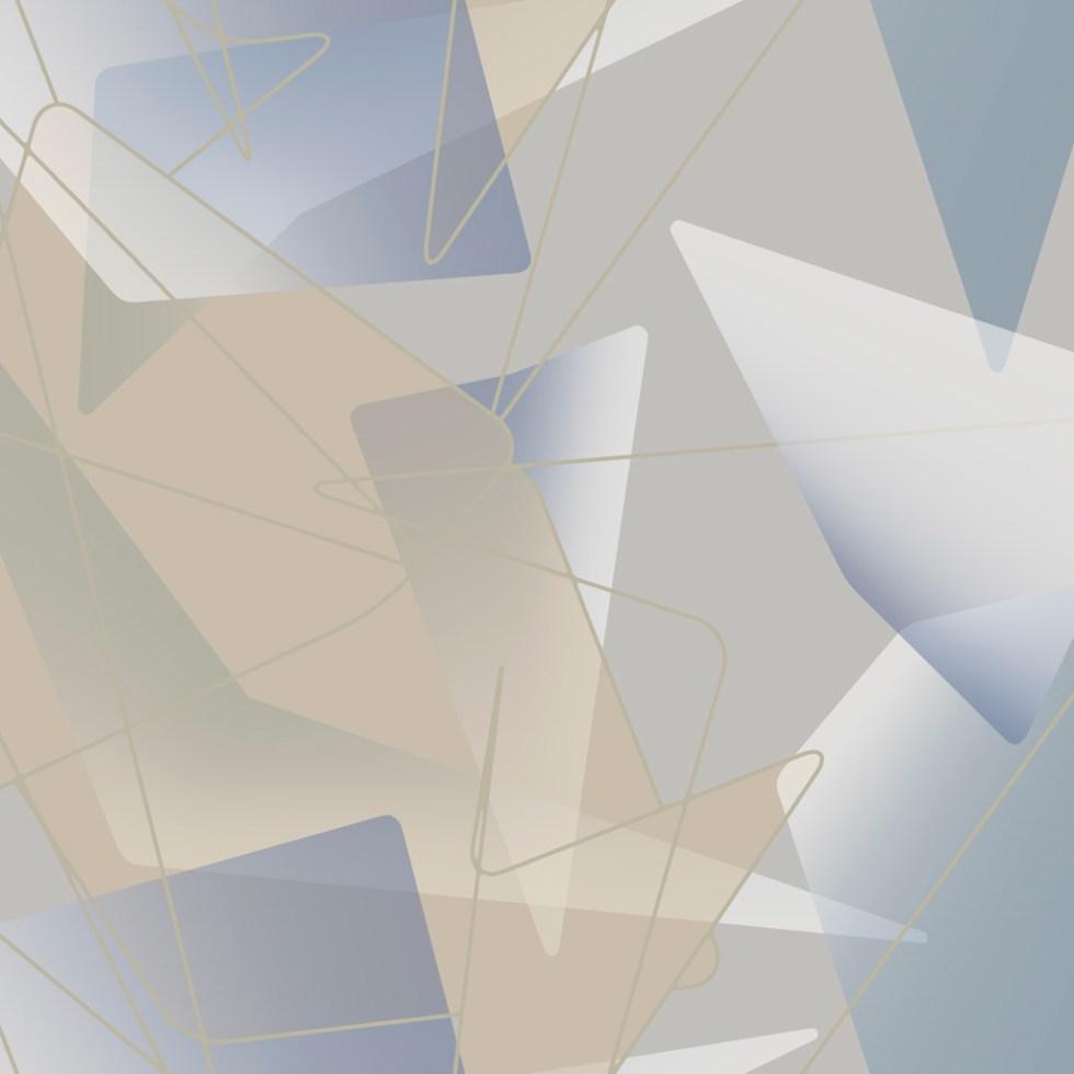 Pattern and print design GradientLozenge (aram0826) by Alex Russell
