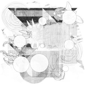 ApeiroPattern generative art After Zahn 210311 001 by Alex Russell (full image)