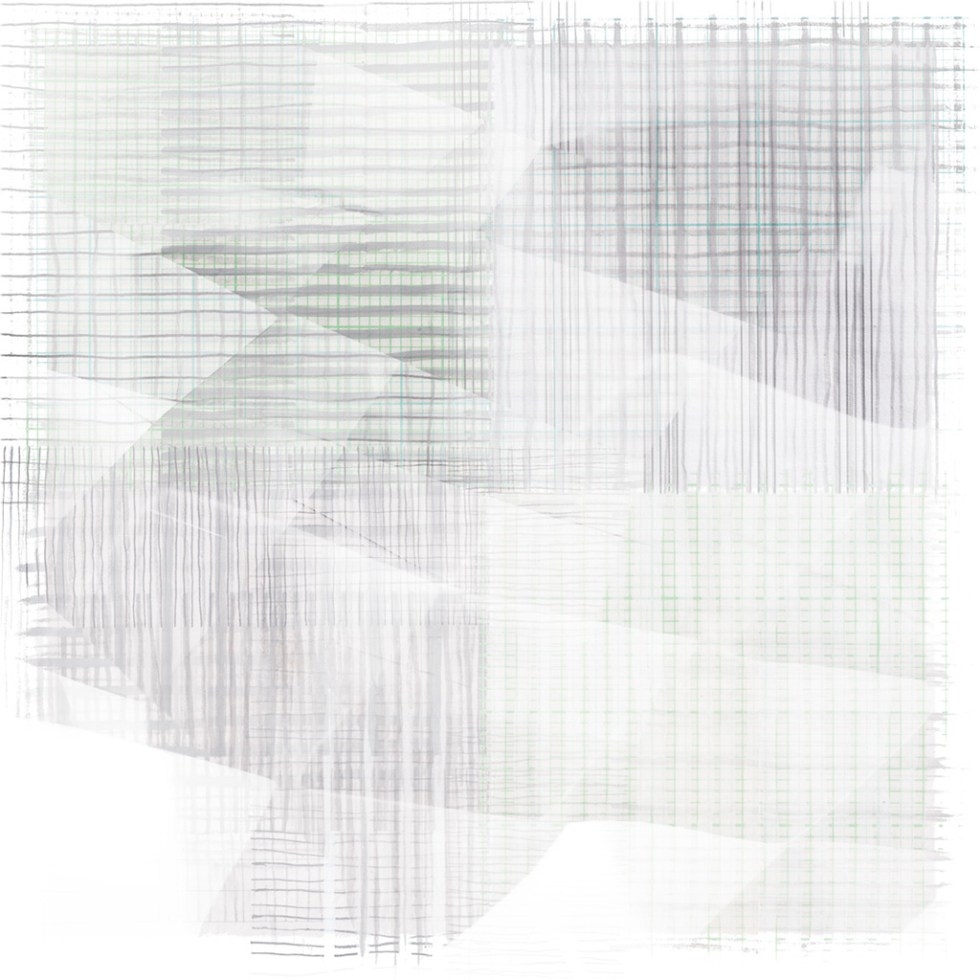 ApeiroPattern generative art Genuary 2021 Day 08 by Alex Russell (full image)