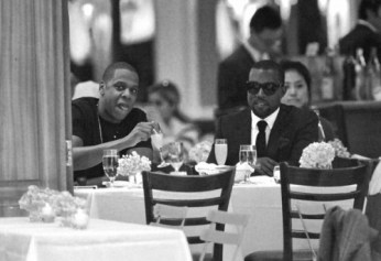 JAY AND K (GODFATHER VIBE)