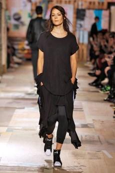 Streetwear-girl