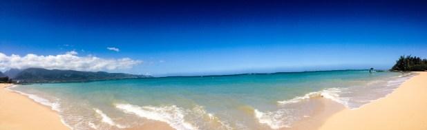 Maui Layover