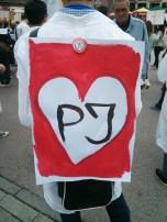 <3 PJ