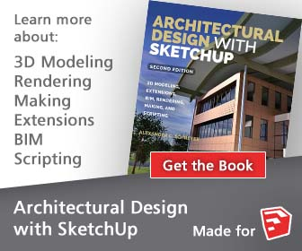 Architectural Design with SketchUp