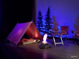 THE basecamp!