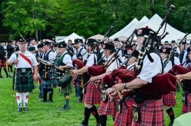 Glasgowlands festival