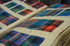 Kinloch Anderson's samples