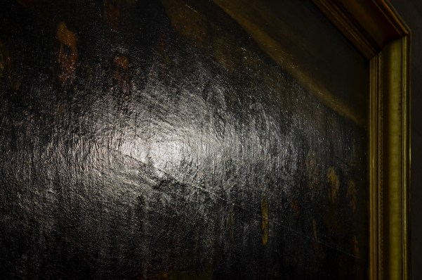 A Courbet