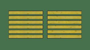 Randomized textures in groups