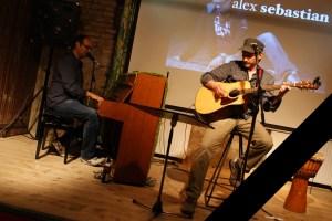 Rol-Ex Acoustic Duo