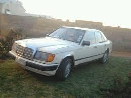1989 Mercedes C Class