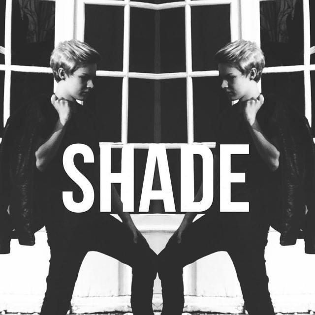 Alex Shade battle