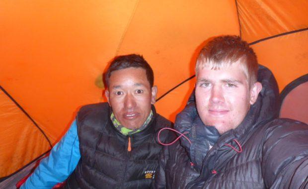 Lakpa Thunda Sherpa