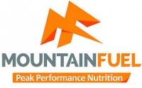 Mountain Fuel support Alex Stniforth