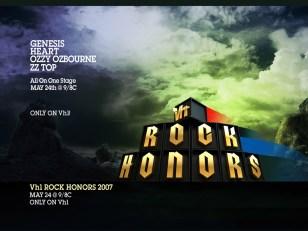 rockhonors