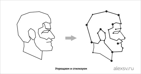 Sozdaem_logotype_dlya_mebelnoy_fabriki_v_drevnegrecheskom_style_Создаём_логотип_для_мебельной_фабрики_второй_вариант_оптимизация_логотипа_стилизуем