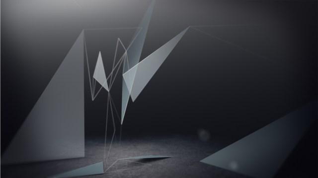 Интересные 3D визуализации движений олимпийских спортсменов.3