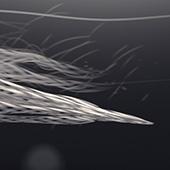 Интересные 3D визуализации движений олимпийских спортсменов.6
