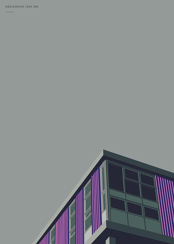 Плакаты_архитектура_минимализм_plarati_arhitektura_minimalism_7